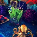 Little mermaid under the sea party Lux Lounge (4) img