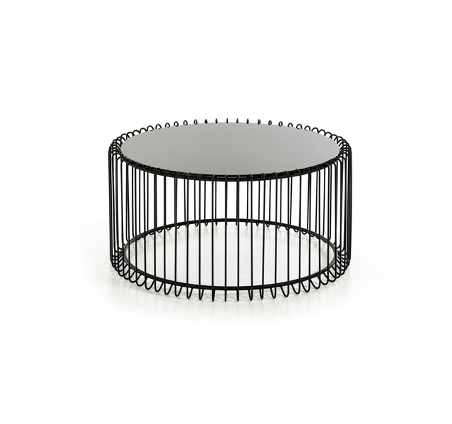 wire coffee table. Wire Coffee Table