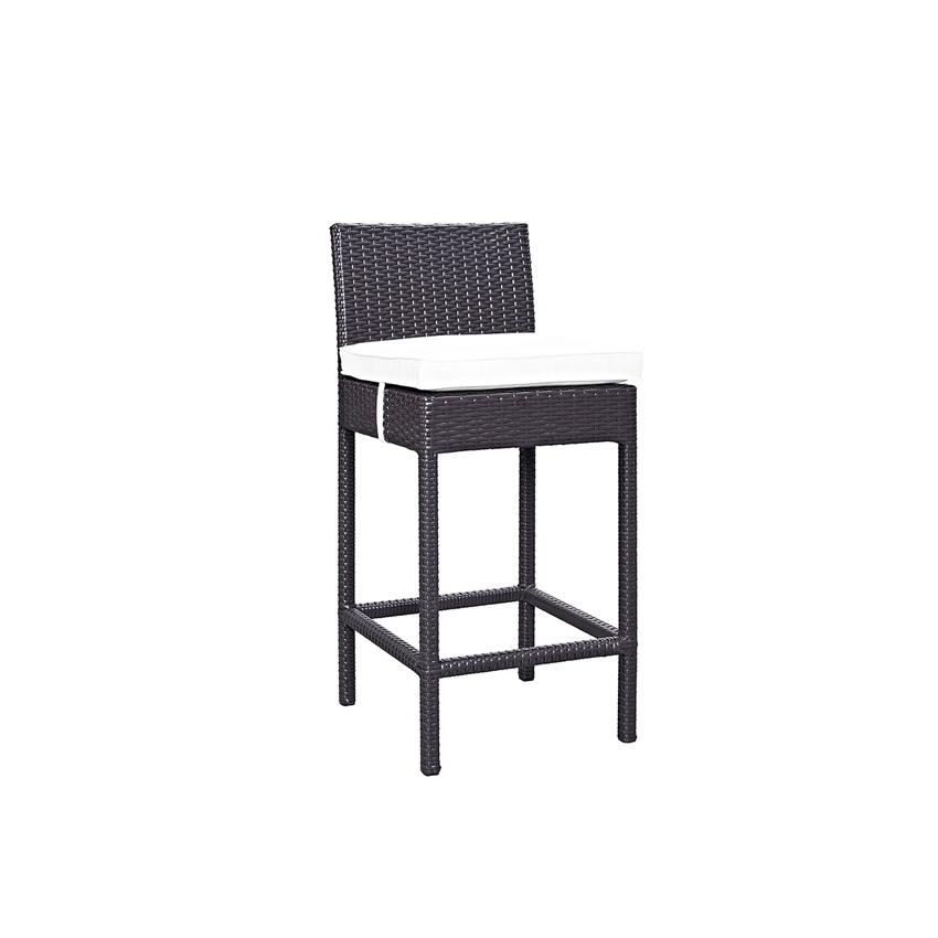 Astounding Bali Barstool Lux Lounge Efr 888 247 4411 Ncnpc Chair Design For Home Ncnpcorg