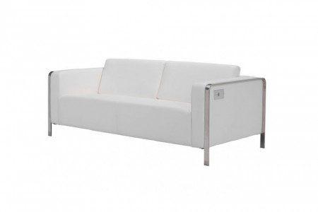 Electro-Charging-Sofa
