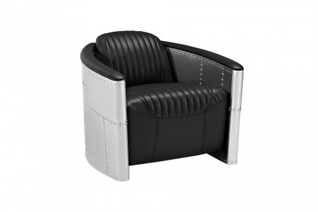 chopper-chair-black