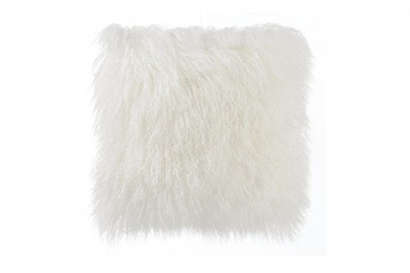 Bardot Pillow White