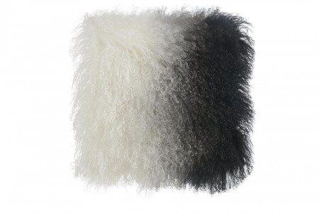Bardot Piloow Black with White