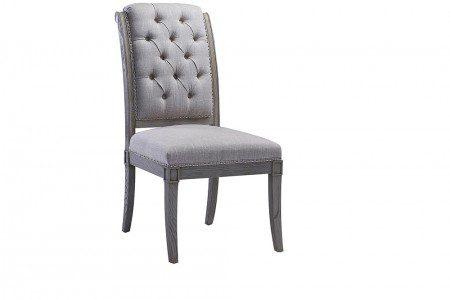Clarke Dining Chair Grey