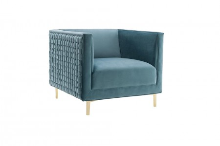 Dean Chair Teal