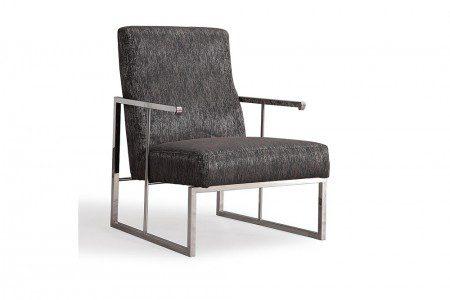 Dee Chair Grey