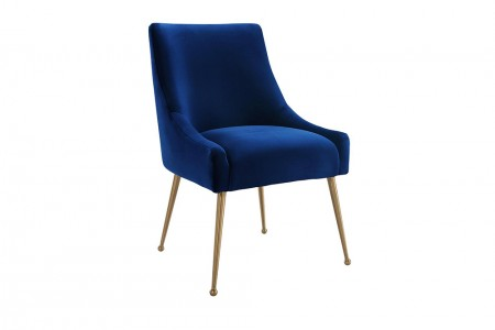 Eva Chair Blue