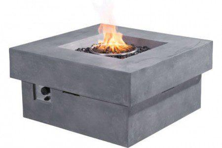 Fireside Propane firepit