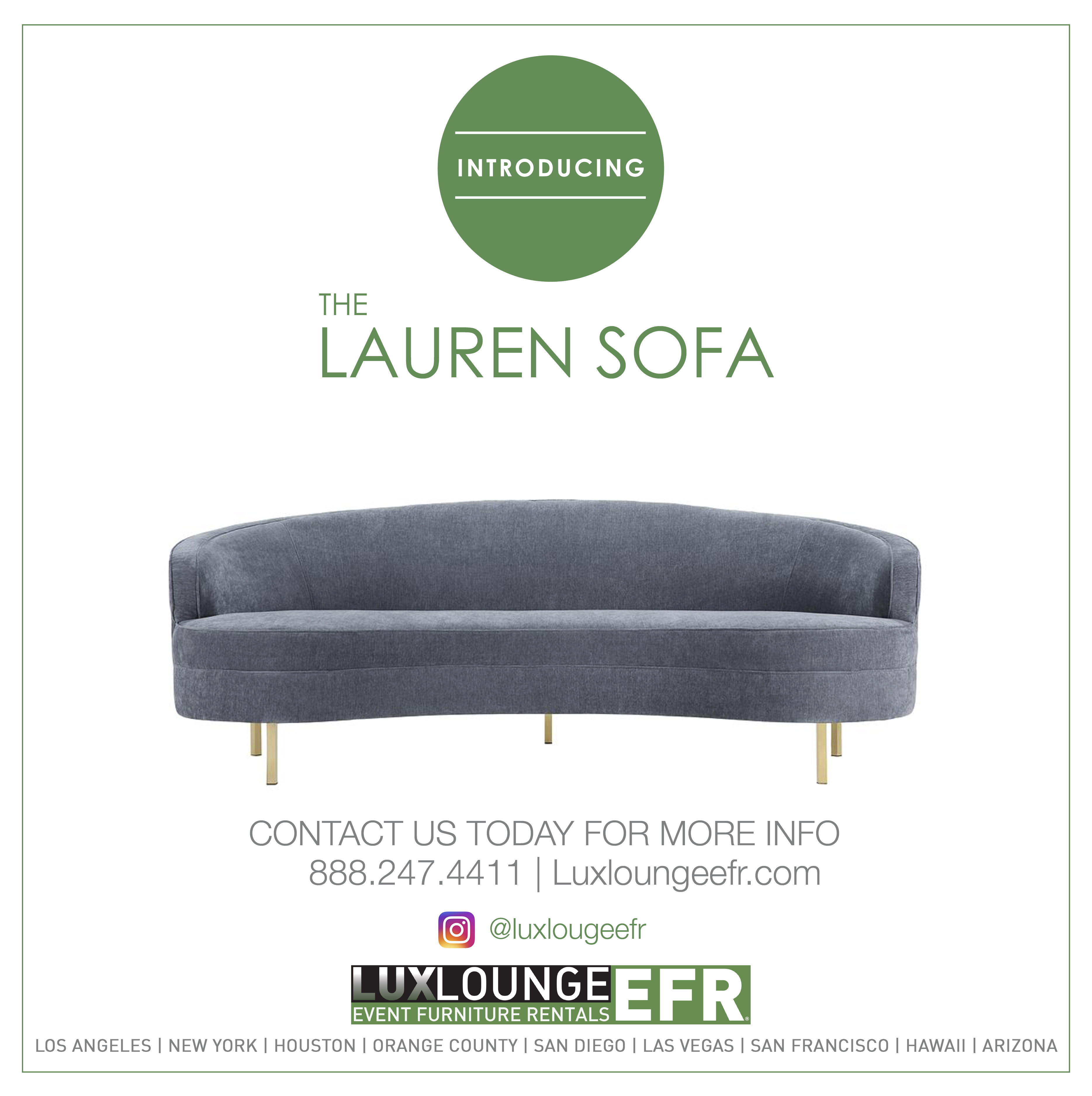 View our beautiful le corbusier furniture collections you can rent