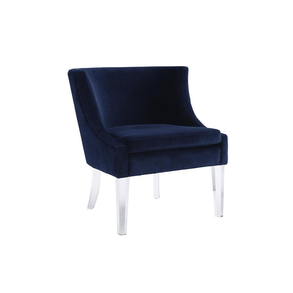 reagan lucite chair