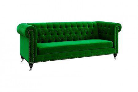 Sage Sofa