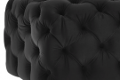 sinatra-tufted-bench-black-luxury-event-furniture-rental-1