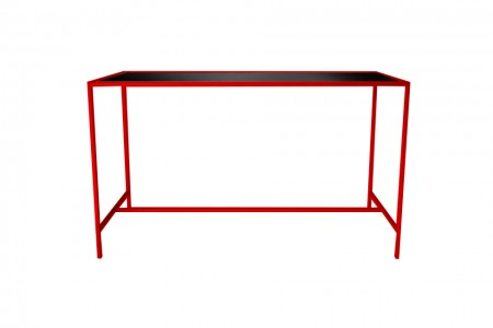 Communal-Table-Red