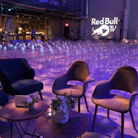 Red Bull TV, Neuehouse Los Angeles April 2017