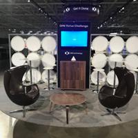 Tradeshow Exhibit Furnishings, Texas May 2017