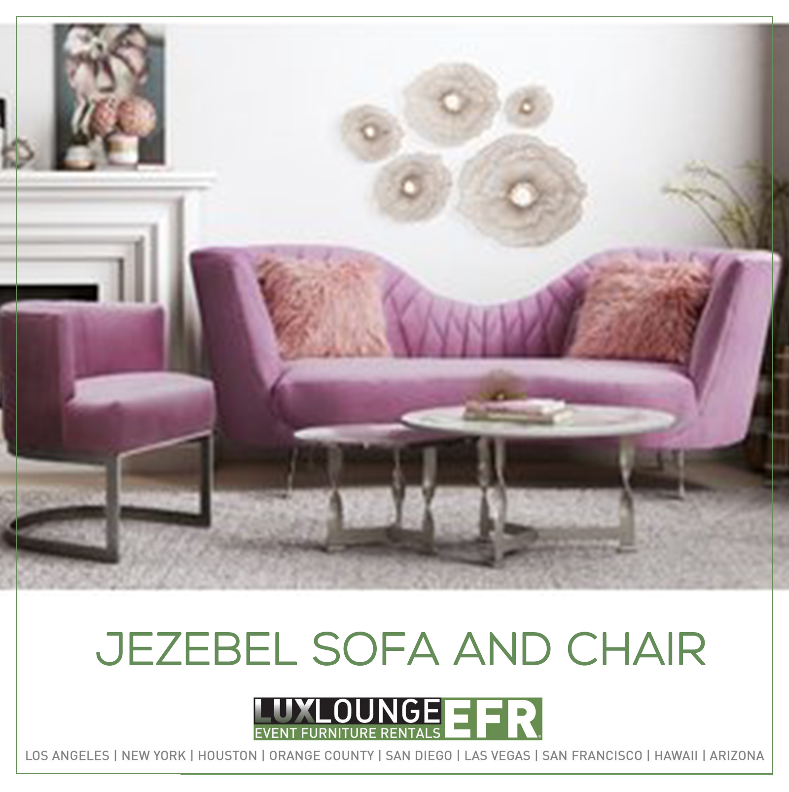 View our beautiful metropolitan furniture collections you can rent