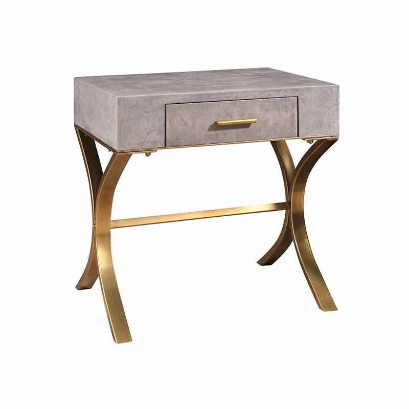 Adonis Side Table