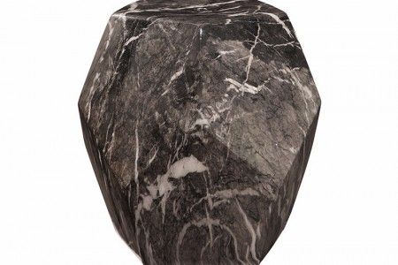 black-marble-ceramic-garden-stool-luxury-event-furniture-rental-1