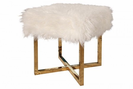 fouska-faux-fur-stool-ottoman-luxury-event-furniture-rental-1