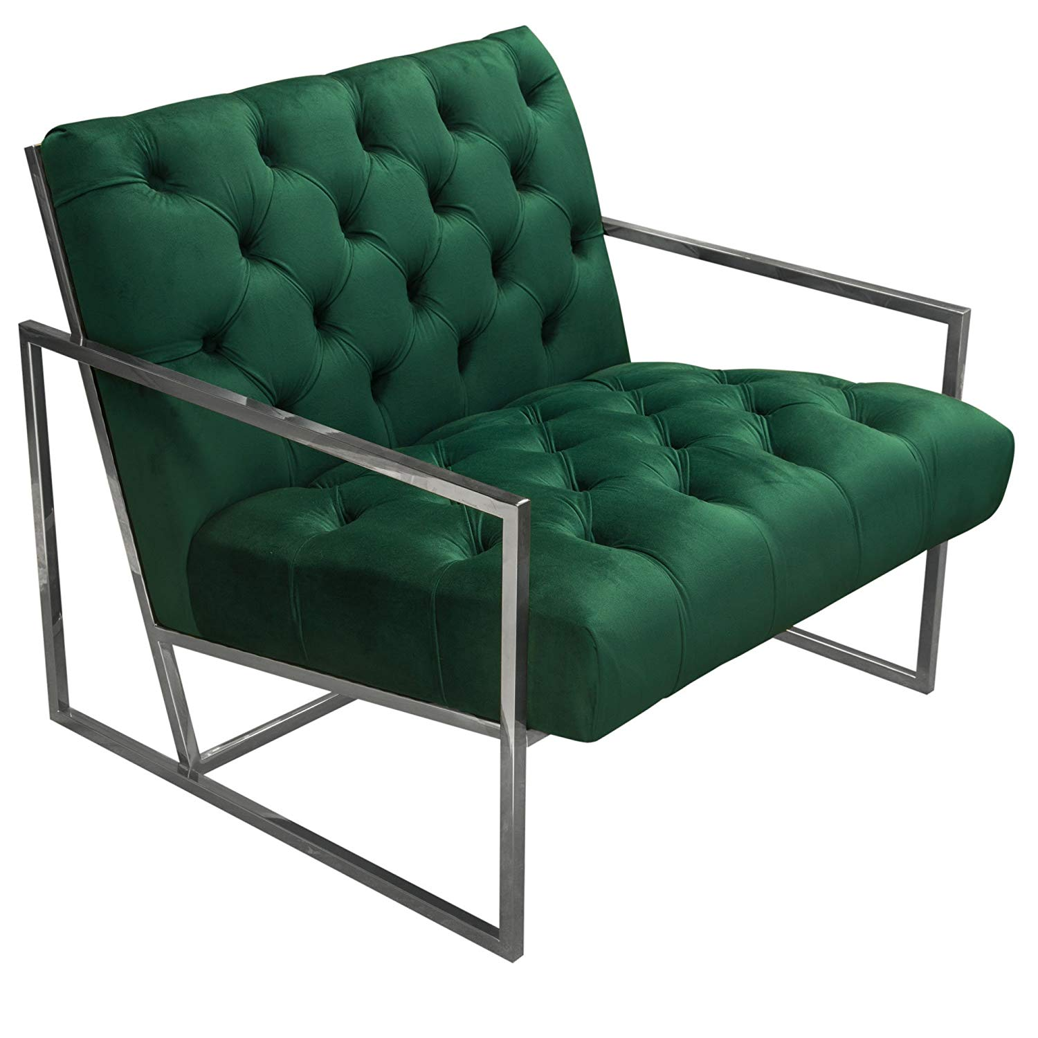 Dillard Furniture: Dillard Chair (Green) • Lux Lounge EFR (888) 247-4411