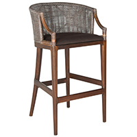 winehouse-barstool-brown-seat